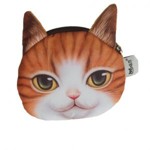 Purses - Ginger Cat
