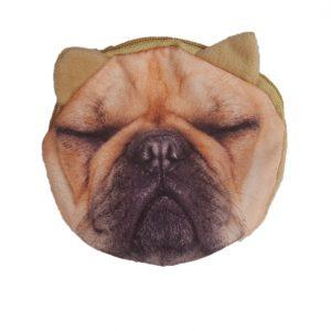Purses - Pug Dog