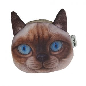 Purses - Siamese Cat