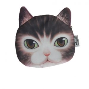 Purses - Tabby Cat